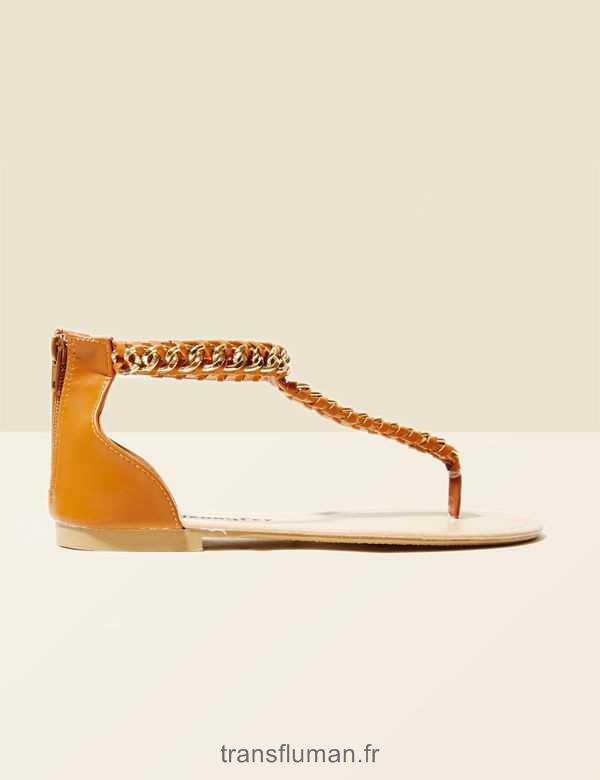 Sandale femme jennyfer