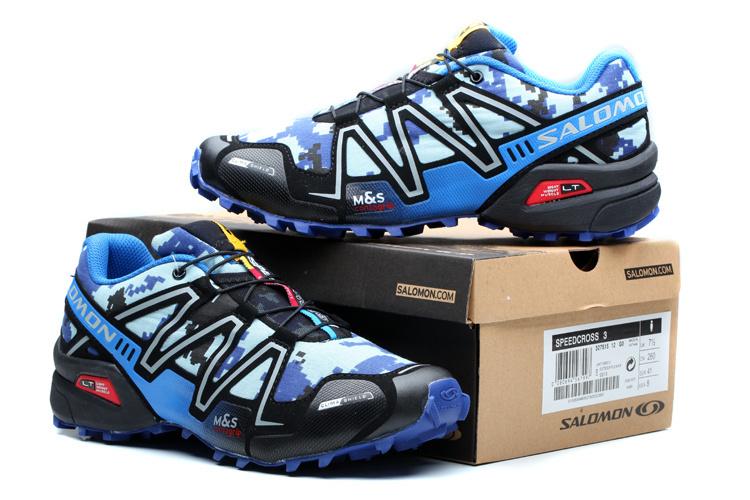 Chaussure running route