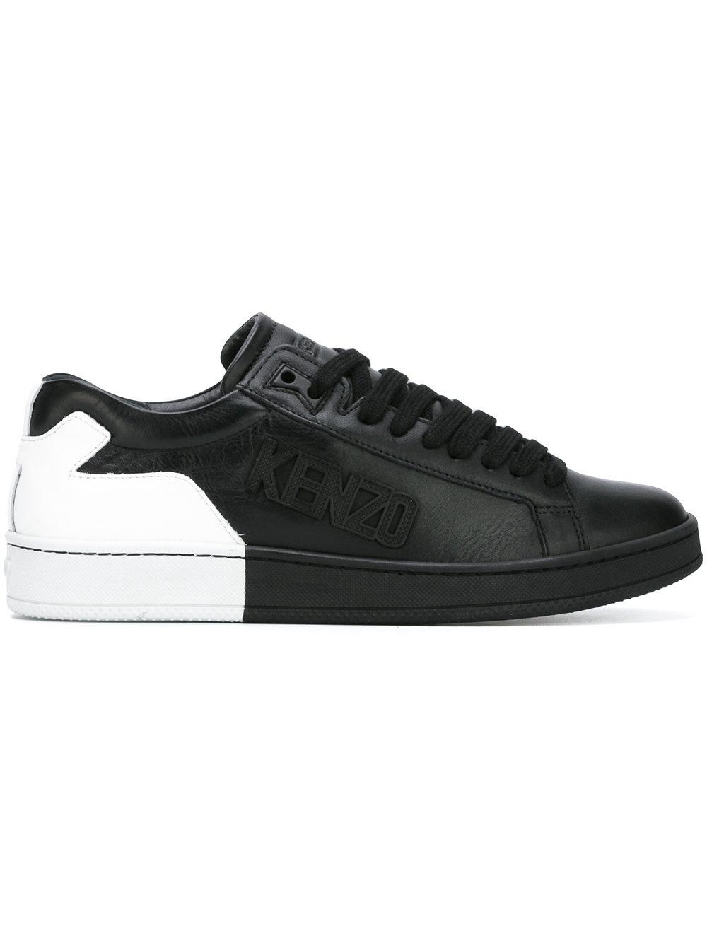 Sneakers kenzo homme noir