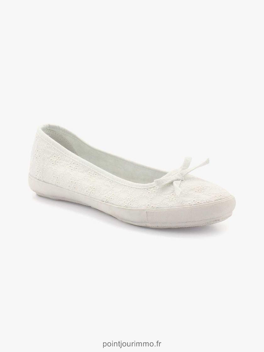 Ballerine halle aux chaussures