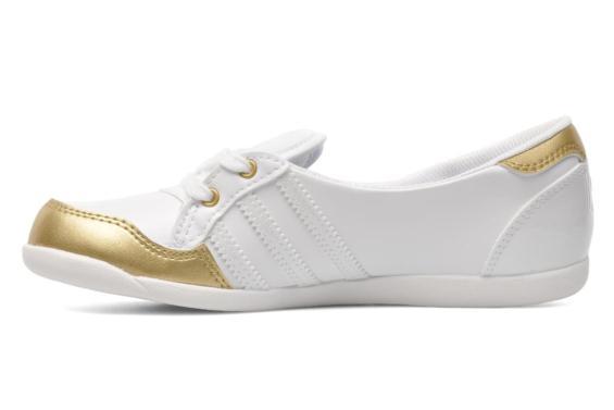 Ballerine adidas beige