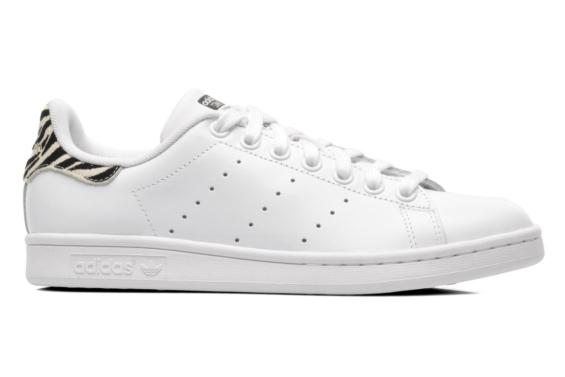 Stan smith scratch femme sarenza