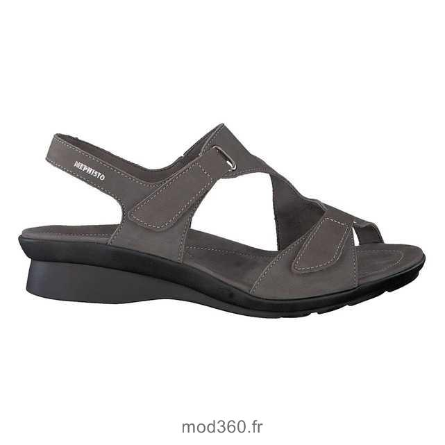 Mephisto sandales femme pas cher
