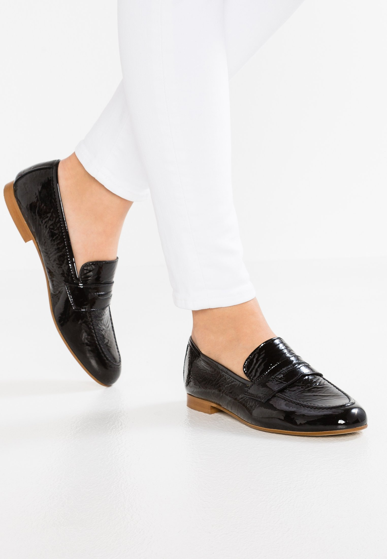 Mocassin femme minelli