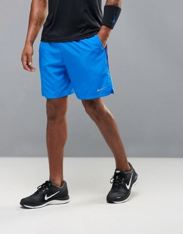 Nike running mens clothing