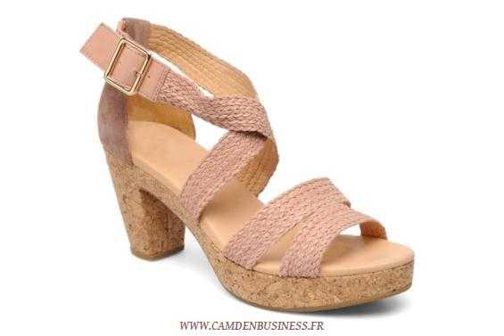 Sandale femme moderne