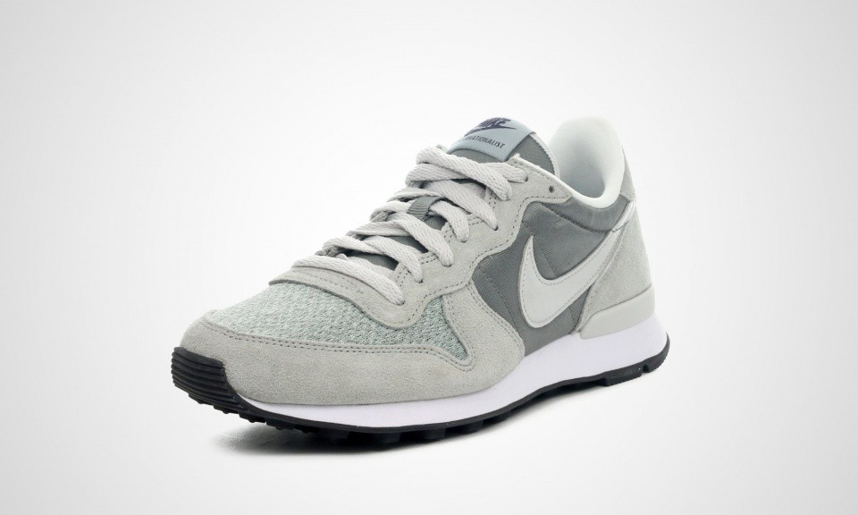 Nike grise homme