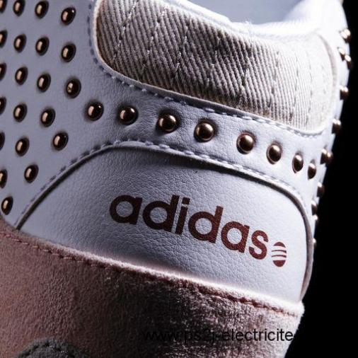 Femmes adidas neo chaussure compensée super