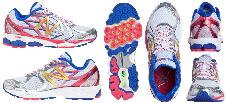 Chaussures running asics coureur lourd