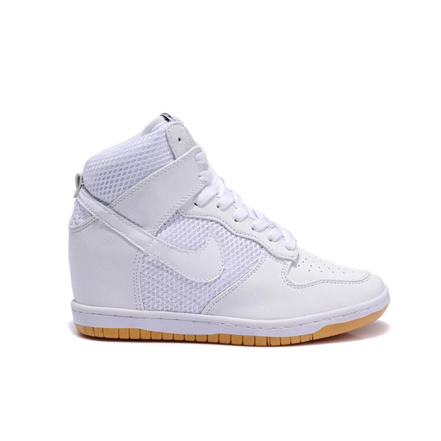 Sneakers nike high dunk