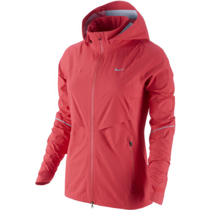 Nike running jacket waterproof