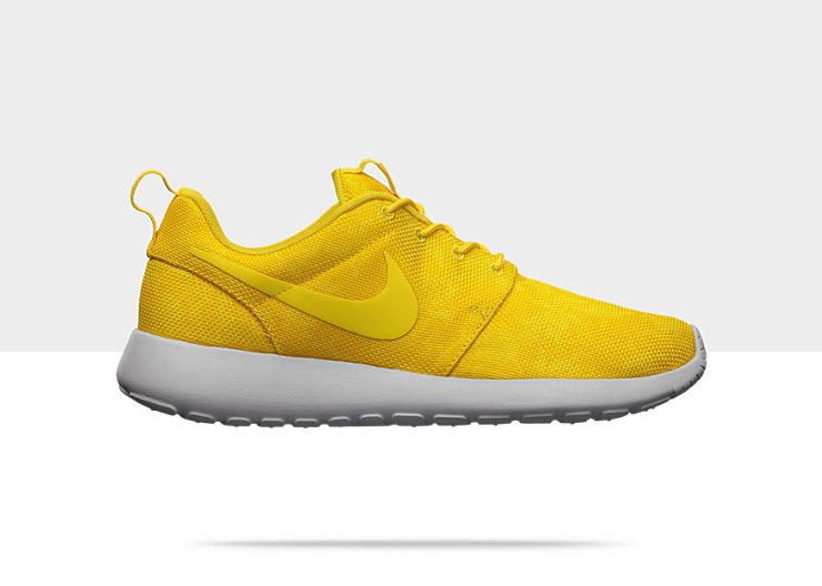 Nike running tour