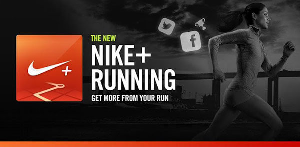 Nike running gear women's