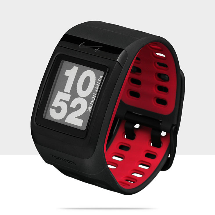 Nike running gps watch