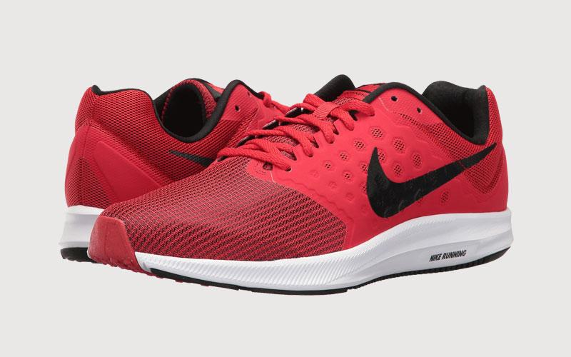 Nike 7 running shorts