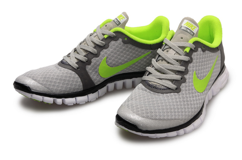 Nike running shoes 0.3