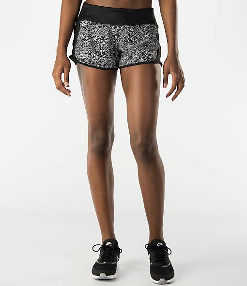 Nike 3 running shorts
