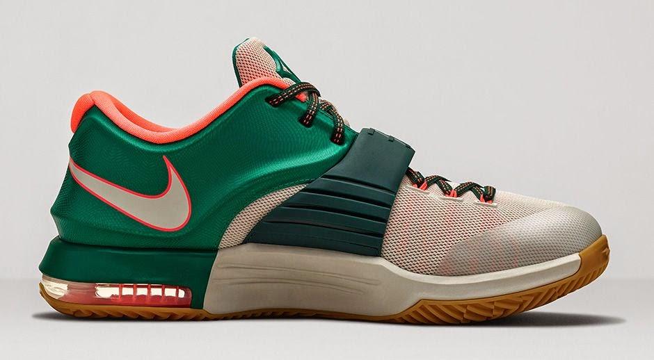 Nike running 7 juin 2015
