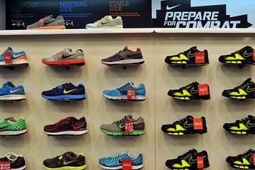 Sneakers nike jordan retro