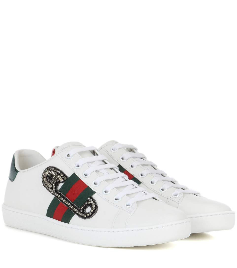 Sneakers femme gucci