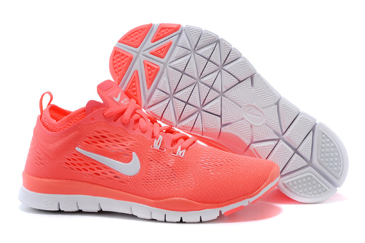 Running nike free 5.0 tr fit 4