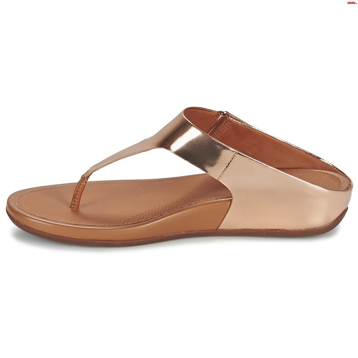 Chaussure tong femme pas cher