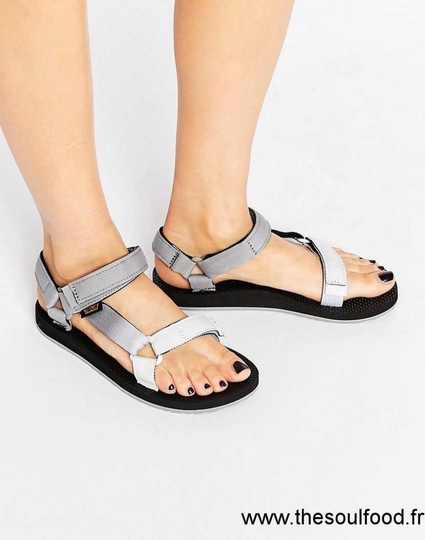 Sandale femme originale