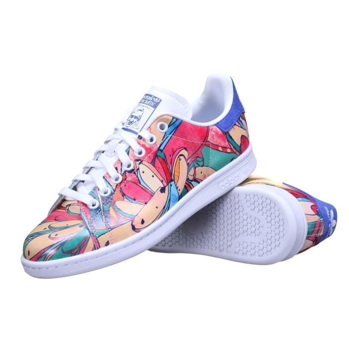 acheter c541c 7357a Stan smith femme montreal - Chaussure - lescahiersdalter