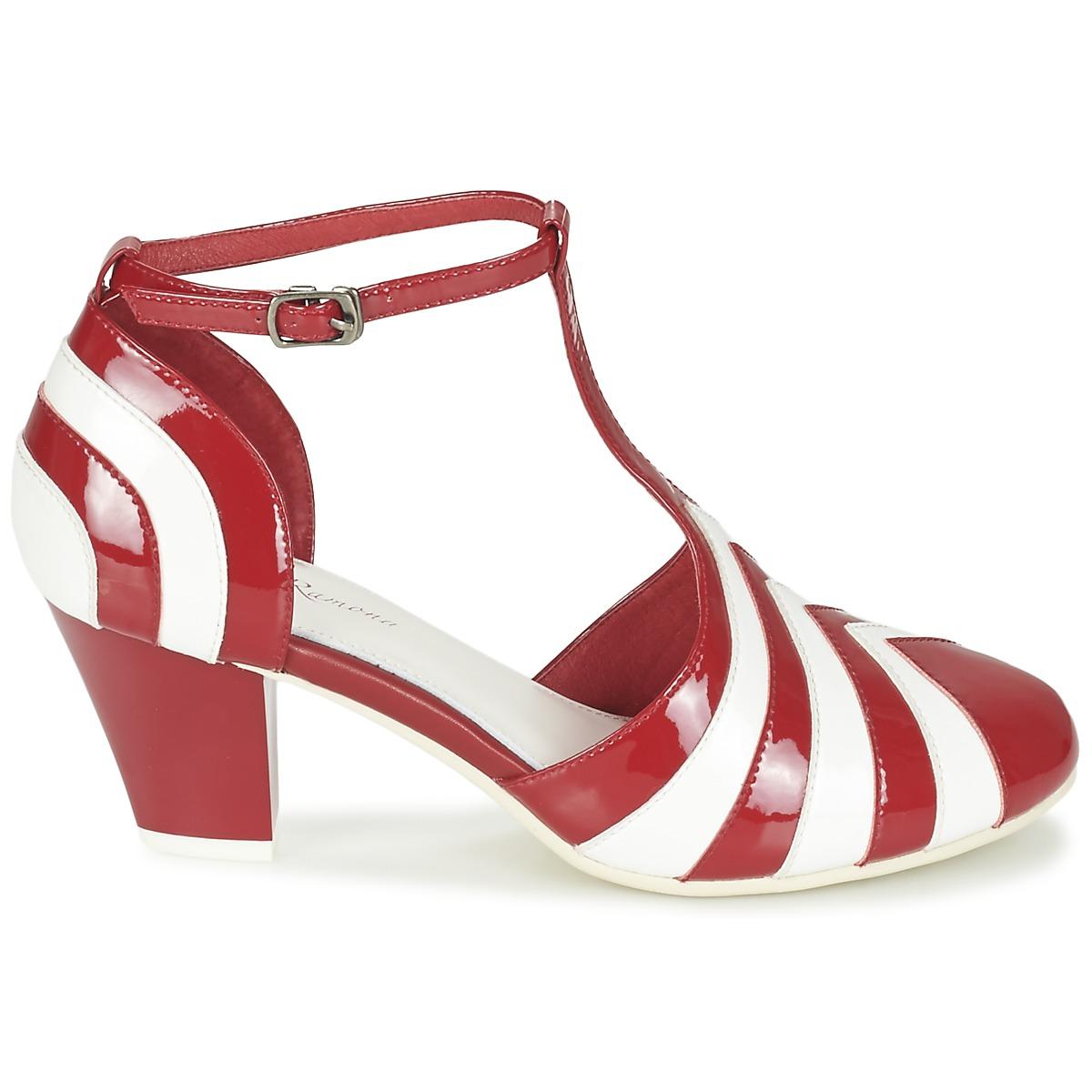Sandales femme cuir tamaris
