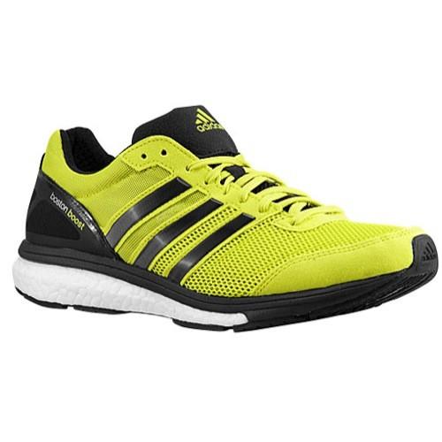 Chaussure running adidas boston