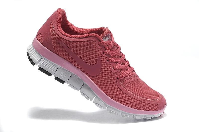 Chaussures running free 5.0 femme nike