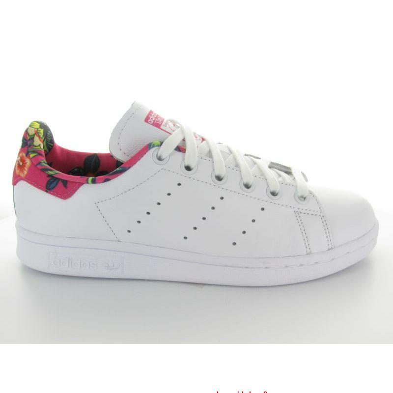 Stan smith w femme rose