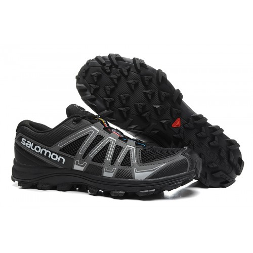 Chaussure running homme trail
