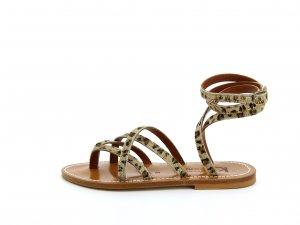 Sandales femme k jacques