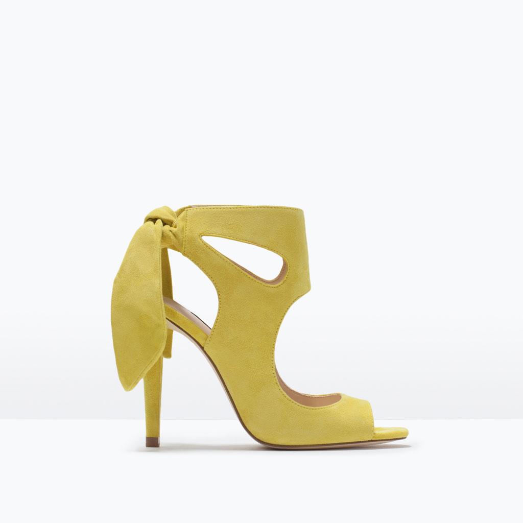 Zara Sandale Sandale Chaussure Femme Chaussure Femme Lescahiersdalter Zara fy7gb6