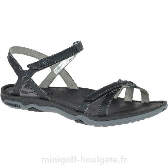 Sandale merrell femme pas cher