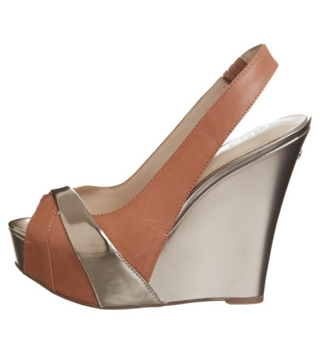 Sandales compensees femme zalando