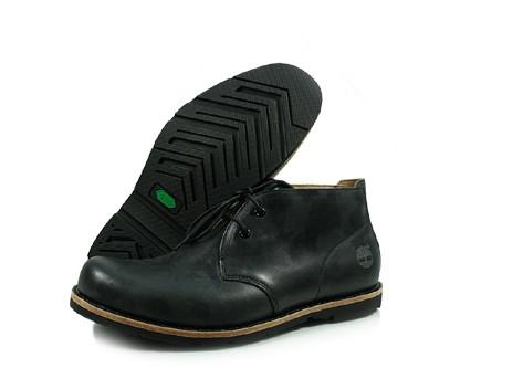 Chaussure compensée homme
