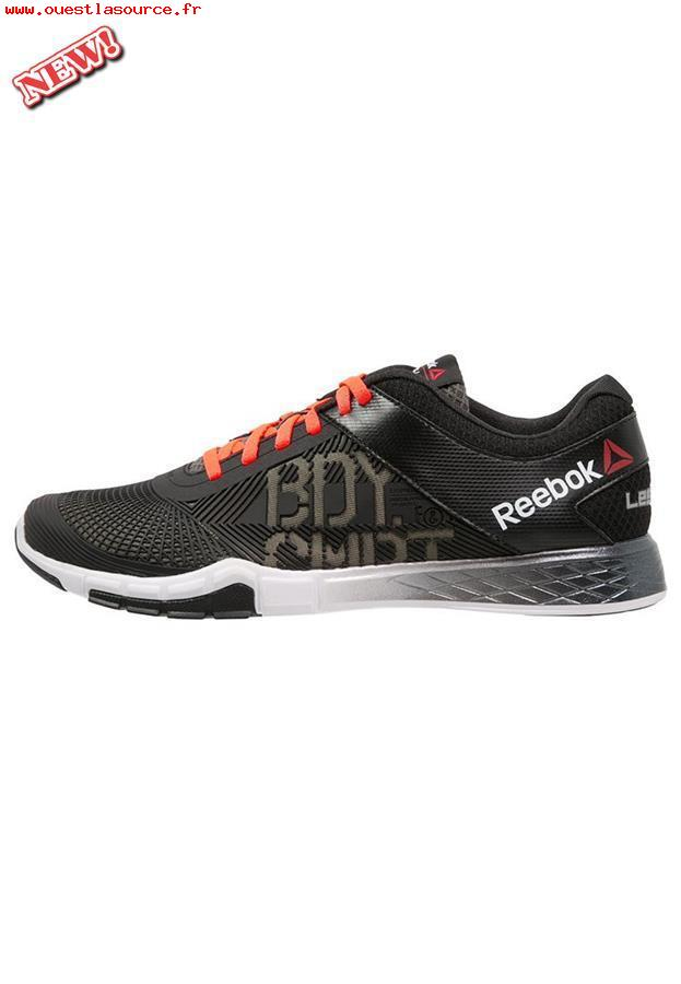 Chaussure de running strasbourg