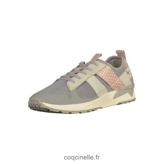 Sneakers femme top 2018
