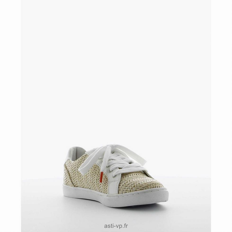 Sneakers femme texto