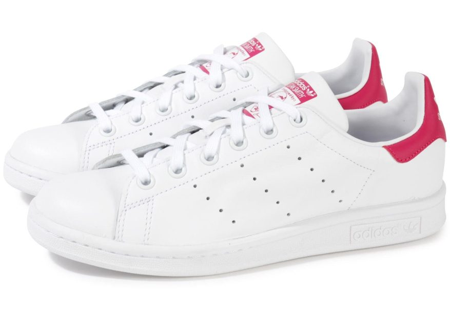 Stan smith soldes sarenza