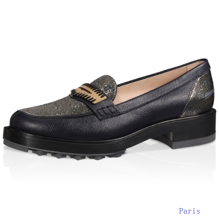 Mocassin femme tod's d'occasion