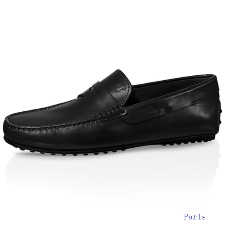 Mocassin tod's femme occasion