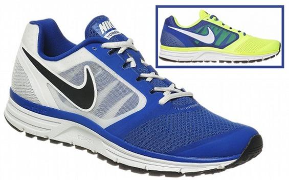 Nike running vomero 8