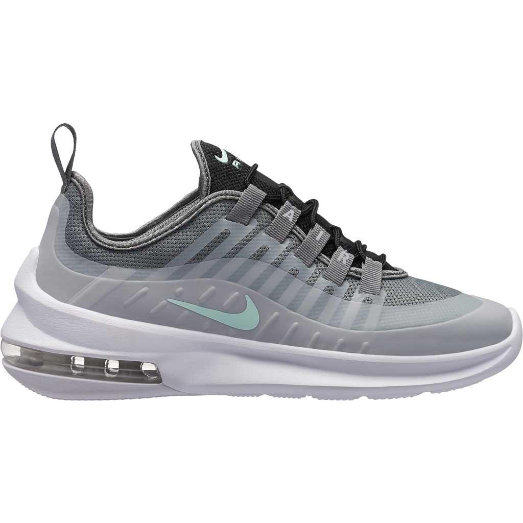 Sneakers nike dames grijs