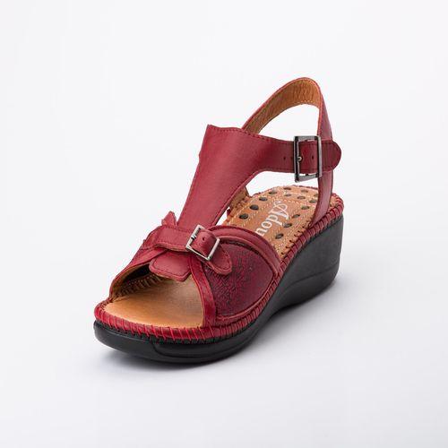 7366cb828e5 Sandale femme gibaud - Chaussure - lescahiersdalter