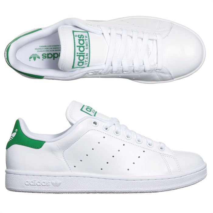 Stan smith femme pas cher scratch