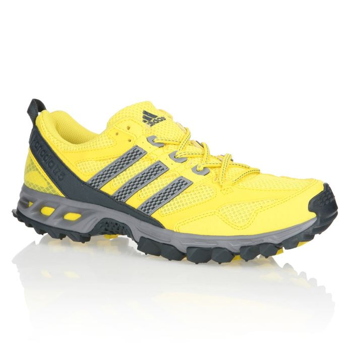 Chaussure running pour coureur lourd