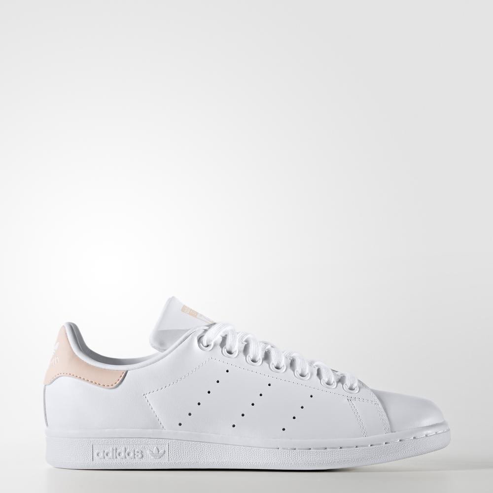 Stan smith femme vapour pink